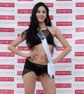 Miss Korea, miss universe, Yoo Ye-bin