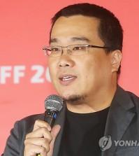Director Bong Joon-ho (Yonhap)