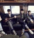 K-pop band CNBLUE (Yonhap)