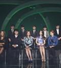"MBC's ""I Am A Singer"" season 3 lineup"