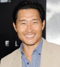 """In this June 10, 2013 file photo, actor Daniel Dae Kim attends the """"Man Of Steel"""" world premiere at Alice Tully Hall, in New York. The former """"Lost"""" star makes his directorial debut with Friday, Feb. 27, 2015, episode of the CBS crime drama, """"Hawaii Five-O."""" (Photo by Evan Agostini/Invision/AP, File)"""