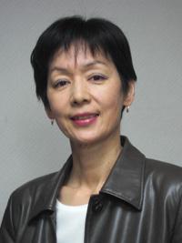 Yoko Nagahara, history professor at Kyoto University's Graduate School of Letters