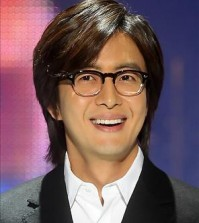 Actor Bae Yong-joon (Yonhap)