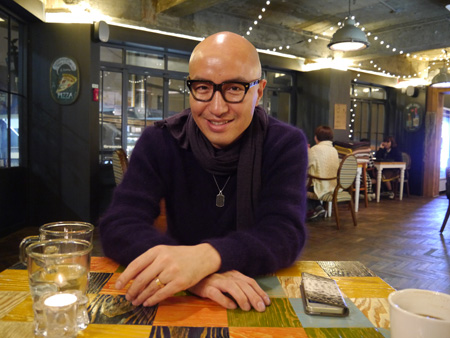 Hong Seok-cheon (Korea Times photo by Kim Jae-heun)