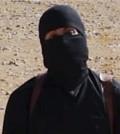 'Jihadi John' (AP)