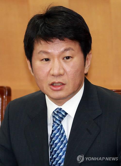 Jung Mong-kyu (Yonhap)