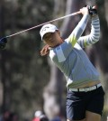 World No. 1 Lydia Ko is one of Park Bo-hyun's role models. They sometimes play practice rounds together in New Zealand. (AP Photo/The Ocala Star-Banner, Bruce Ackerman)