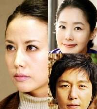 Ok So-ri, Hwang Soo-jung, Tak Jae-hoon