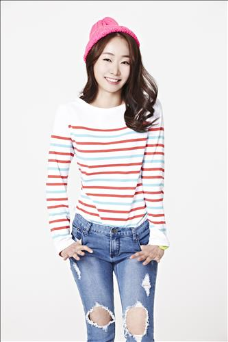 Ahn So-jin (Yonhap)