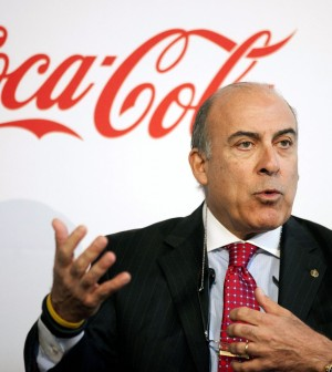 the coca cola company coke gets back to business The coca cola company coke gets back to business university school of business and governance the coca-cola company: coke gets back to business submitted to: mr.