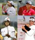 LPGA Koreans