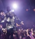 Popular Korean hip-hop group Epik High perform at SXSW Saturday.
