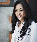 """Luci Kim, producer of upcoming film """"Last Knights"""""""