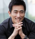Actor Cha In-pyo