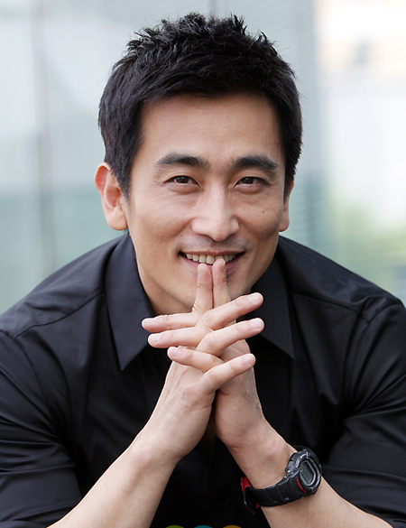 Actor Cha In-pyo to speak at NJ charity fundraising dinner ...