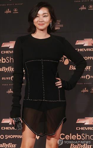 Jang Yoon-ju (Yonhap)