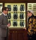 "A scene from Director Matthew Vaughn's ""Kingsman: The Secret Service."" (Yonhap)"