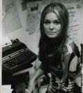 "In this 1972 publicity photo provided by PBS, courtesy of Ms. Foundation, writer, lecturer, editor and feminist activist, Gloria Steinem, who co-founded Ms. Magazine, which became a landmark institution for women's rights, is seen in the film,""Makers: Women Who Make America."" The three-hour PBS documentary about the fight for women's equality, airs Tuesday, Feb. 26, 2013, and features prominent activists including Steinem and Marlo Thomas. (AP Photo/PBS, Courtesy of Ms. Foundation)"