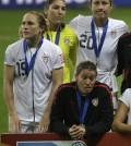 Germany Soccer WWCup Final Japan USA