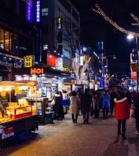 (Courtesy of Seoul Korea via Flickr/Creative Commons