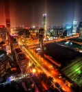 Downtown Beijing (Courtesy of Trey Ratcliff via Flickr/Creative Commons)