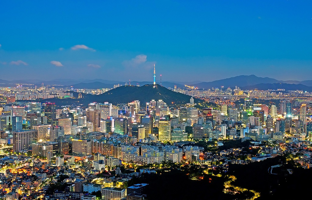 Cnn 40 Most Beautiful Places In S Korea The Korea Times
