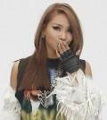 CL of 2NE1 (Yonhap)