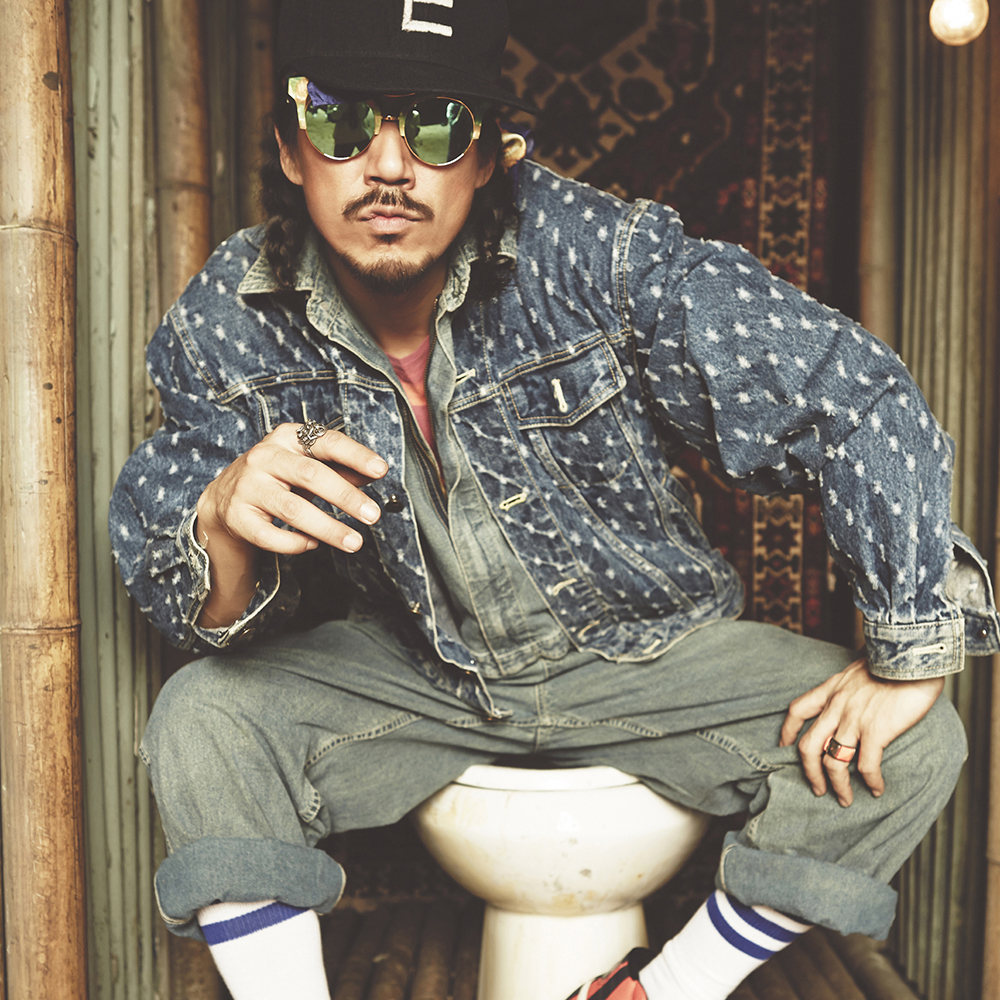 Tiger JK (Courtesy of MFBTY)