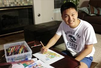 Calvin Shin