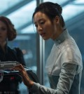 "Claudia Kim in ""The Avengers 2: Age of Ultron"" (Disney)"