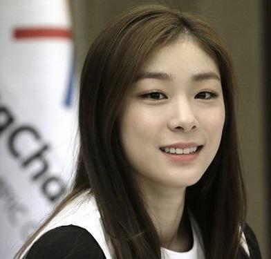 kim yuna olympics