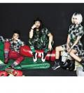 Bizzy, Tiger JK, Yoonmirae of MFBTY (Courtesy of MFBTY)