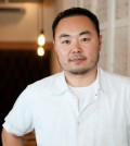 Chef Hooni Kim of Danji - New York, NY