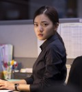 "Directed by Hong Won-chan starring Ko Ah-sung, ""Office""is his feature debut. (Courtesy of Little Big Pictures)"
