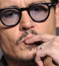 Johnny Depp (AP)
