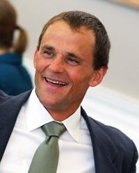 James E. Ryan, dean of the Harvard Graduate School of Education.