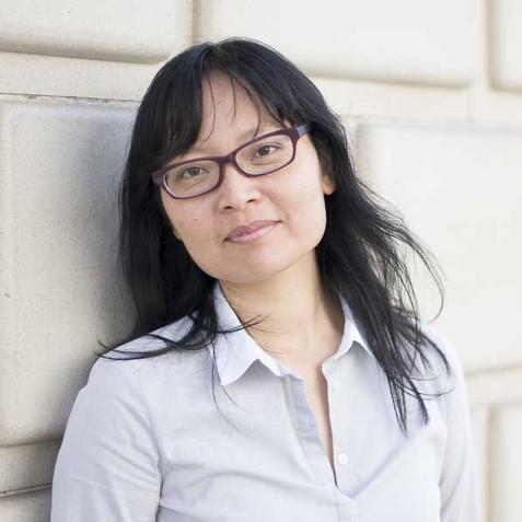 Director Jennifer Phang (Photo courtesy of LAAPFF)
