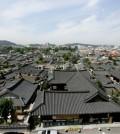 Jeonju hanok village (Korea Times file)