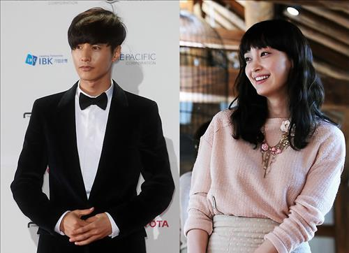 Actor Won Bin marries actress Lee Na-young – The Korea Times