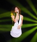 Singer Yoon Mi-rae (Courtesy of Facebook)