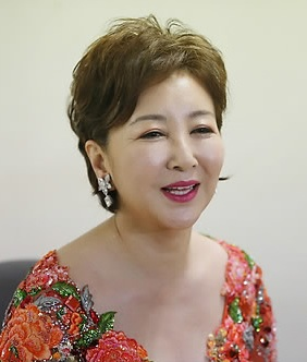 Gye Eun-sook (Yonhap)