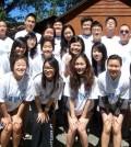 Photo of NCLC class (Courtesy of KCLA)