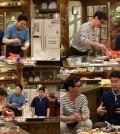 """""""Mr. Baek's Homemade Food"""" (Yonhap)"""