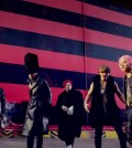 "(YouTube screen capture from Big Bang's ""Bang Bang Bang"" MV)"