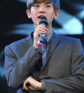 EXO's Chanyeol (Yonhap)