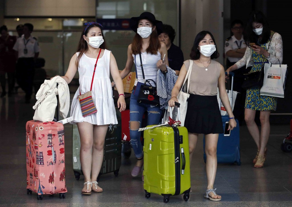 Hong Kong quarantines 2 more people over MERS fears ��� The Korea Times