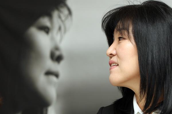 Shin Kyung-sook (Yonhap)
