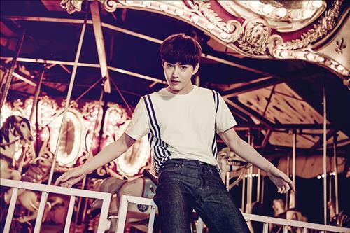EXO's Suho (Yonhap)