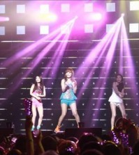 Wonder Girls (Yonhap)