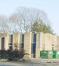 The current site of the Korean American Society of Connecticut's new building, at 2071 State Street in Hamden, Connecticut.